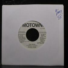 "Diana Ross - The Boss 7"" Mint- Promo Vinyl 45 Motown M 1462 F USA 1979"