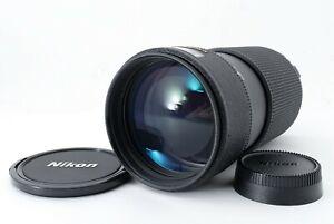 Nikon AF Nikkor 80-200mm F/2.8 ED Telephoto Zoom Lens 【Excellent】 from JAPAN
