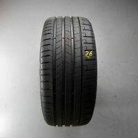 1x Pirelli P Zero AO 245/30 R20 90Y DOT 3018 8 mm Sommerreifen