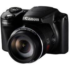 Near Mint! Canon Powershot SX510 HS 12.1 MP CMOS Digital - 1 year warranty