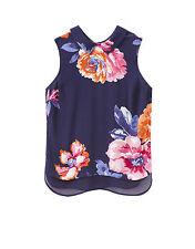 Joules Women's Hip Length Tops & Shirts