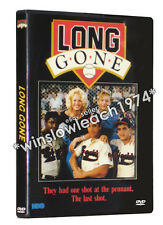 LONG GONE DVD (1987) William Petersen Virgina Madsen baseball NTSC RARE!