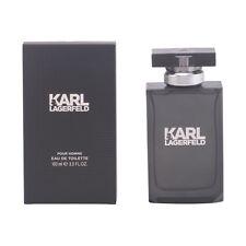 Karl Lagerfeld pour Homme EDT vaporizador 100 ml