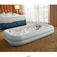 Best Inflatable Child's Portable Bed mattress Sleeping Pad