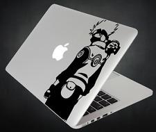 Kakashi Sticker Naruto Hatake Anime Decal For MacBook iPad Laptop Car Window
