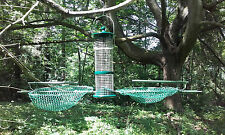 Uccelli combinata trappola trappola uccelli PIEGE oiseaux Bird Trap TRAMPA Pajaros ALU