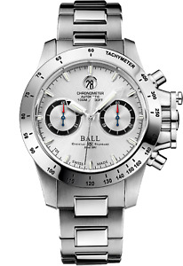 BALL WATCH ENGINEER HYDROCARBON MAGNATE CHRONOGRAPH