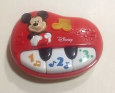 My First Piano Musical Toy Mickey Mouse Clubhouse Disney Light Up Music Toy