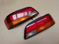 Toyota Levin AE111 Rear Light LEFT AND RIGHT PAIR