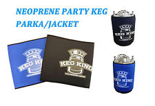 Neoperen Parka/Jacket for 9L Party Keg Kit Holding your beer Cold Keg Cover