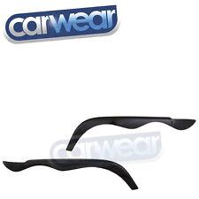 BMW E46 3-SERIES 2DR COUPE CONVERTIBLE 99-02 CARBON-FIBRE HEADLIGHT EYEBROWS