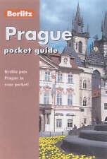 Very Good, Prague (Berlitz Pocket Guides), , Book