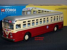 CORGI 54005 GM4502 NORTH BERGEN PUBLIC SERVICE AMERICAN DIECAST MODEL COACH BUS