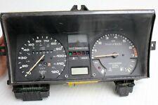 Volkswagen Mk2 Golf Jetta GTI VW Instrument Cluster Speedo