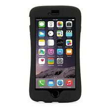 Griffin Black Survivor Slim Protective Case for iPhone 6+/6S+