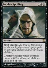 1x SUDDEN SPOILING - Time SPiral - MTG - Magic the Gathering - NM