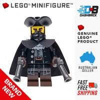 Genuine LEGO® Minifigures - Highwayman - Series 17 Minifigure - NEW