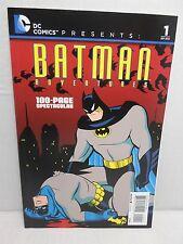 Batman Adventures #1 100-Page Comic Book Spectacular DC Comics 2014 Joker