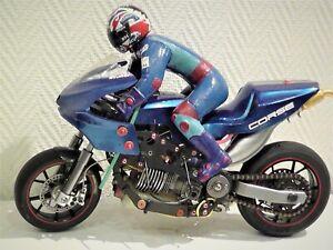 RC Bimota Profi Bike Nitro M 1:5