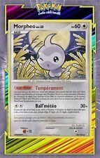 Morpheo - DP6:Eveil des Legendes - 48/146 - Carte Pokemon Neuve Française
