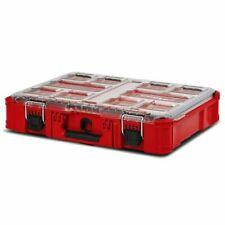 Milwaukee 48228430 Packout Organiser Impact Resistant Polymer