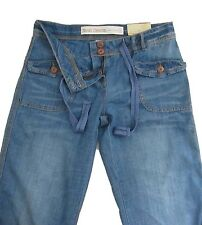 Womens NEXT Blue Jeans Size 10/l30
