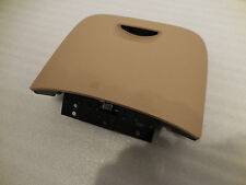 07-14 GM GMC CHEVROLET SUVs Rear Center Console TAN Flip Down Cup Holder