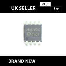 2x windbond w25x32vsig 25x32vsig Serial Flash memoryry BIOS CHIP