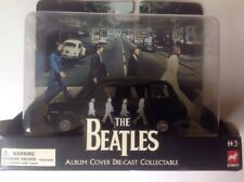 The Beatles-Abbey Road-Album Cover-Die-Cast-Collectable - London-Taxi-New