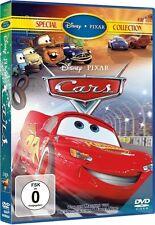 DVD Walt Disney / Pixar CARS # v. John Lasseter ++NEU