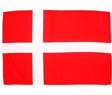 Fahne Dänemark Quer 90 x 150 cm dänische Hiss Flagge Nationalflagge WM 2018