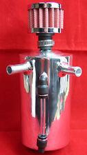 Universal Pulido Aceite Respirador capturas Tanque De 11 Mm Accesorios (UK)