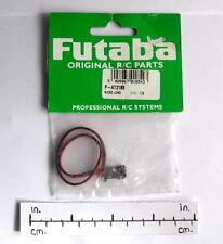 Futaba ni-cad lead (-) 1,5 - Ripmax list P-AT2166