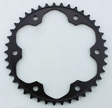 BMW 650 F GS 800 F GS steel rear sprocket NEW 50-29043-41, OEM German Quality