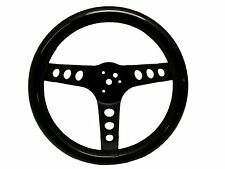 "Go-Kart 10"" Racing Steering Wheel Carter Brothers Baja Yerf Dog Murray Manco"
