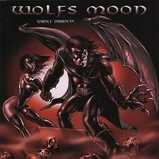 WOLFS MOON - Unholy Darkness CD