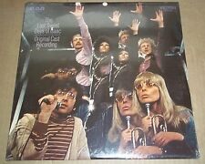 THE LAST SWEET DAYS OF ISAAC - RCA LSO-1169 SEALED