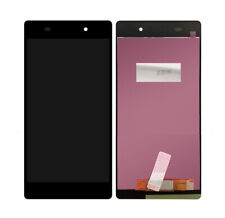 For Sony Xperia Z2 D6502 D6503 D6543 L50w LCD Display Digitizer Standard Black %
