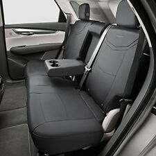 2017 Cadillac XT5 Genuine GM Rear Seat Cover Protector Black 84059506