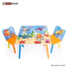 Kindersitzgruppe Kindertisch Kinderstuhl Kinder Möbel Kindermöbel Stuhl Tisch