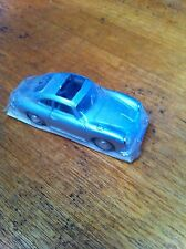 Brumm Porsche 356 Silver 1/43 never removed from wrapping. Excellent condition