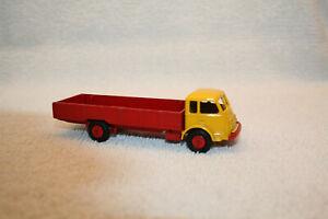 Budgie Toys # 216. Renault 120CV Diesel. LWB VGC/Unboxed