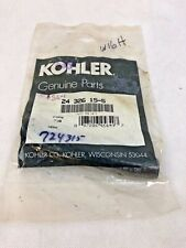 """Kohler Genuine Oem Oil Cooler Hose 2432615-S (About 5.5"""") 2432617S"""