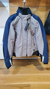 BMW Mottorad StreetGuard Jacket - Womens - Blue