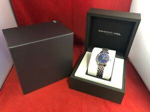 Raymond Weil Ladies Toccata Diamond Watch - 5388 ST 50081