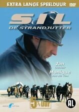 3 DVD-BOX SIL DE STRANDJUTTER JAN DECLEIR& MONIQUE VAN DE VEN - R2 - TOPFILM