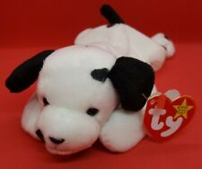 TY 1996 DOTTY the DALMATIAN BEANIE BABY - MINT with MINT TAGS