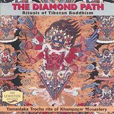 TROCHU,YAMANTAKA, Diamond Path-Rituals of Tibeta, Excellent Import