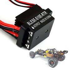 High Voltage ESC Brushed Speed Controller for RC Car Truck Boat 320A 7.4V-11V BC