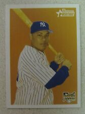 MELKY CABRERA 2006 BOWMAN HERITAGE SP RC #278 NEW YORK YANKEES ROOKIE CARD